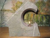 Svetlo z kameňa - variant 7